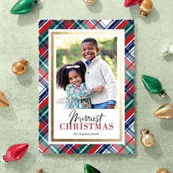 Christmas Photo<br>Cards