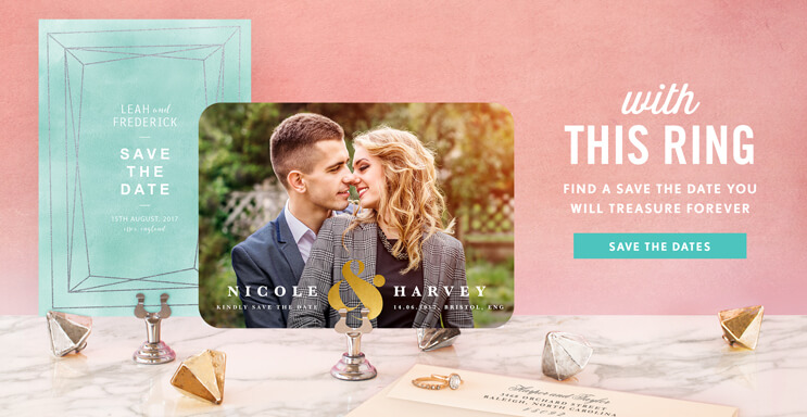 Save-the-Dates